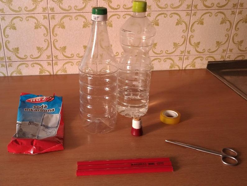 how to make waakye with baking soda