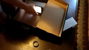 Kako napraviti projektor - Držač za mobitel